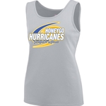 Honeygo Hurricanes Ladies Tank