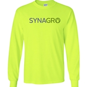 Synagro Long Sleeve Tee