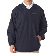 SYNAGRO Men's Micro-Poly Windshirt