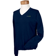 Synagro Men's V-Neck Sweater