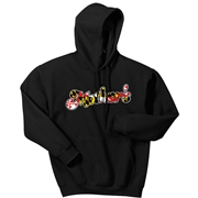 Mother's Maryland Flag - Sweatshirt