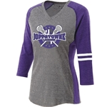 Joppatown Lacrosse LADIES' LOW-KEY PULLOVER