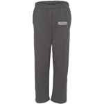 Joppatown Lacrosse Open Bottom Sweatpants