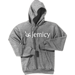 Jemicy MD Flag Hoodie Essential Fleece Pullover Hooded Sweatshirt