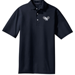 BAHS Tennis BAHS Bobcats Men's Rapid Dry Spirit Polo