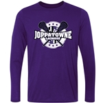 Joppatown Lacrosse Performance Long Sleeve Tshirt
