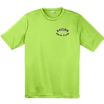 Valleybrook Wicking Short Sleeve Tshirt