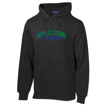 HDS Adult Pullover Hooded Sweatshirt