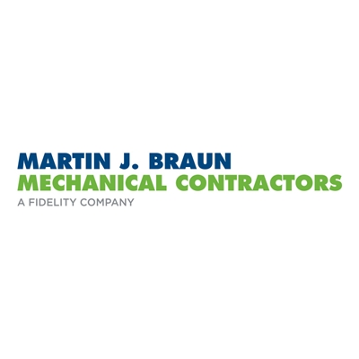 Martin J. Braun - Mechanical Contractors