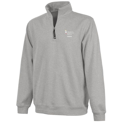 Pediatric Emergency Department Quarter Zip - Oxford