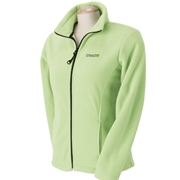 SYNAGRO Ladies' Wintercept™ Fleece Full-Zip Jacket