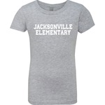 Build Our Future  Next Level Girls / Ladies Tee
