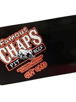 Chaps Pit Beef Gift Card