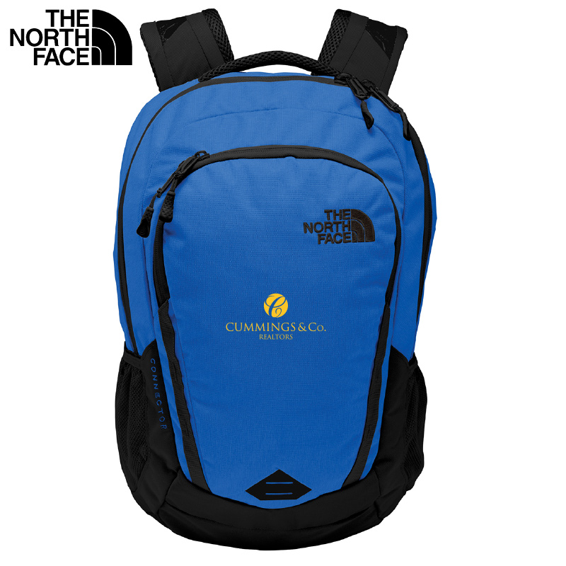 Cummings & Co The North Face ® Connector Backpack - Monster Blue/TNF Black