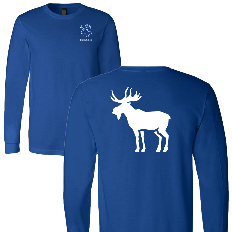 Jemicy Moose L/S - Royal