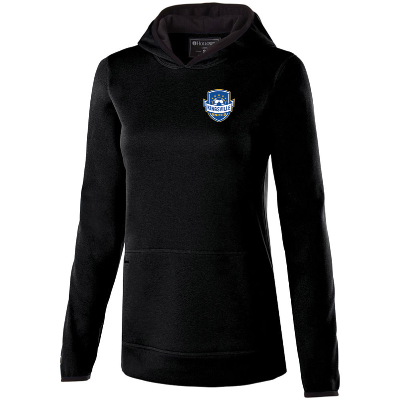 Kingsville United - Ladies Artillery Hoodie
