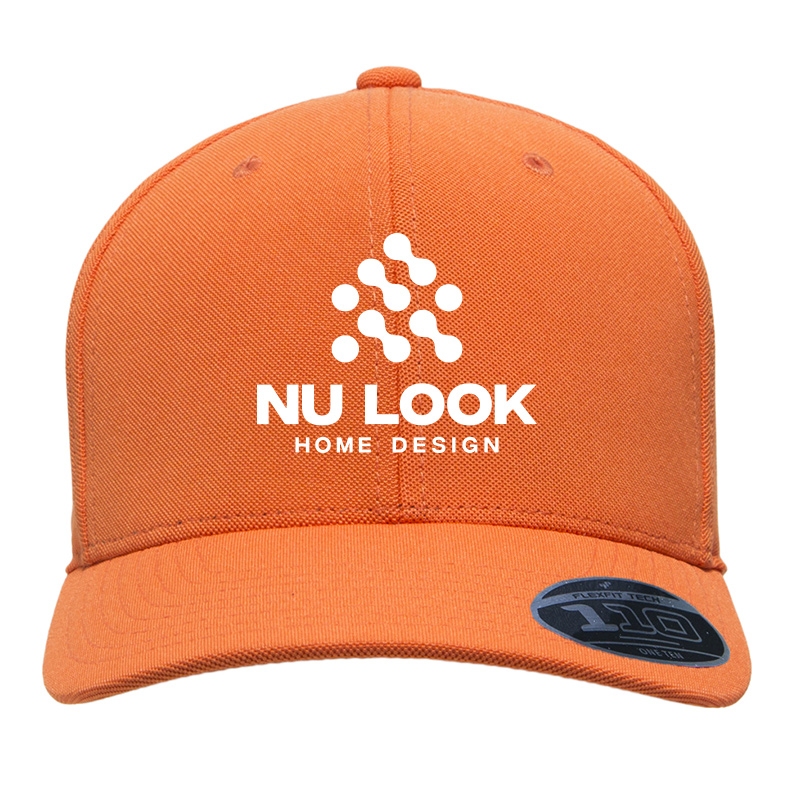 Nu Look Home Design Sport-Tek® PosiCharge® RacerMesh® Cap - True Royal