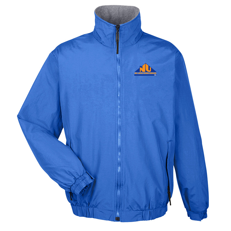 Nu Look Home Design Columbia Glennaker Lake™ Rain Jacket - Blue Jay/Navy
