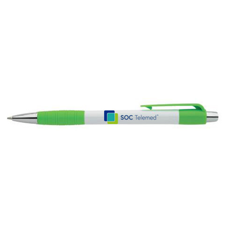 SOC Telemed Color Pro Pen - Aqua