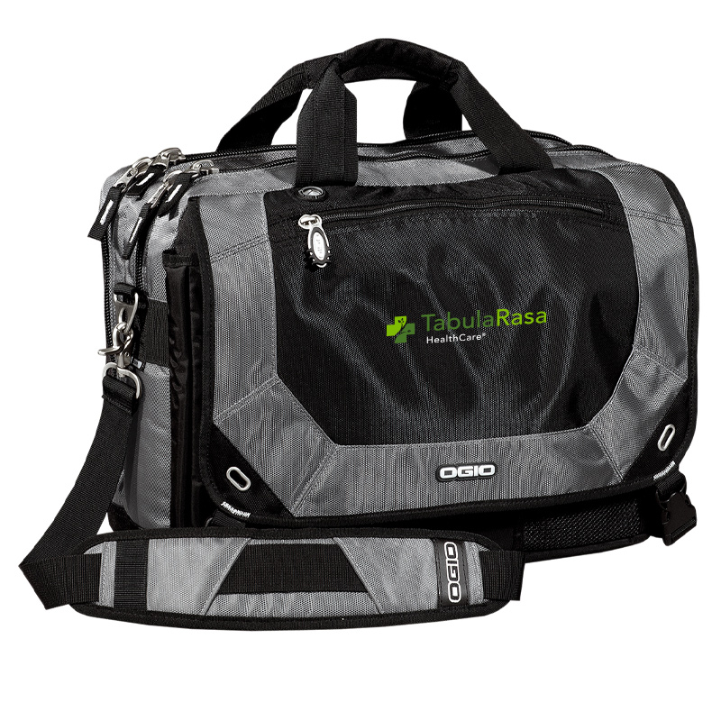 TRHC OGIO® - Corporate City Corp Messenger - Petrol