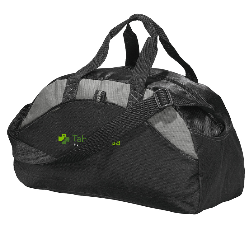 TRHC Port Authority® - Medium Contrast Duffel - Lime