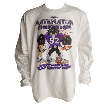 Rayenator Long Sleeve