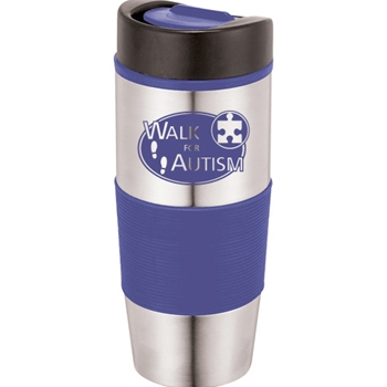 Walk for Autism Tumbler