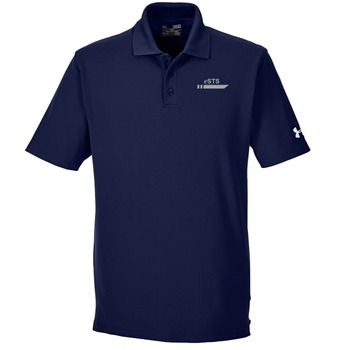 eSTS Nike Golf Dri-Fit Polo