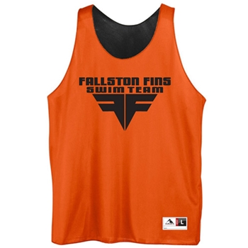 Fallston Fins Youth Reversible Penny
