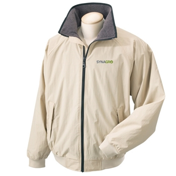 SYNAGRO Men's Three-Season Classic Jacket
