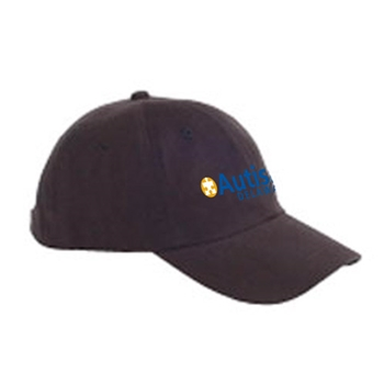 Autism Delaware Adjustable Cap