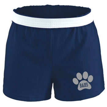Bel Air Cheer Shorts