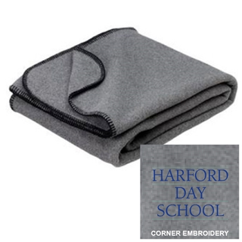 HDS Stadium Blanket
