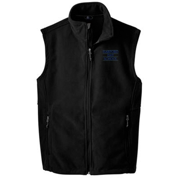 HDS Youth Fleece Vest
