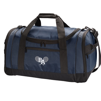 BAHS Tennis Port Authority® Voyager Sports Duffel