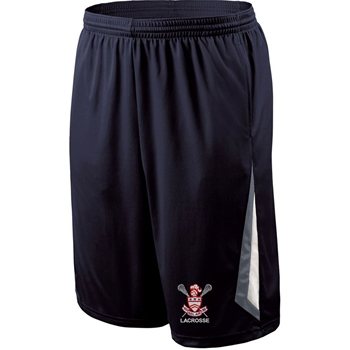 BAHS Boy's Lax Holloway Mobility Shorts