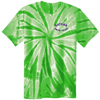 Valleybrook  Tie Dye Short Sleeve  Tshirt