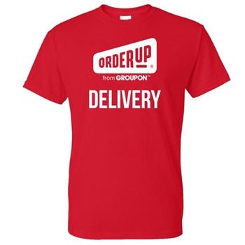 T-Shirts - Delivery Gear