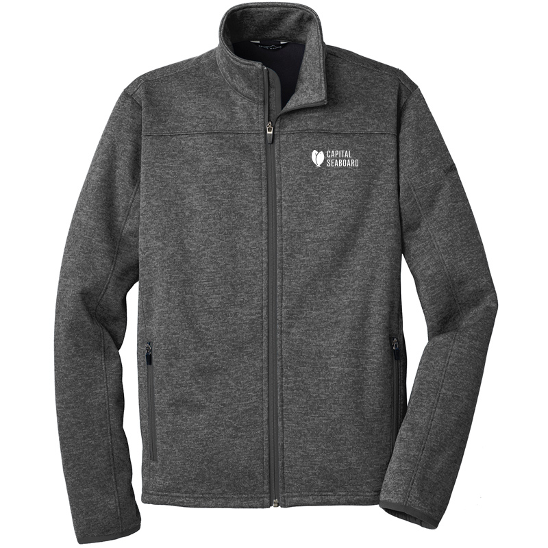 Capital Seaboard Eddie Bauer Stormrepel-Black
