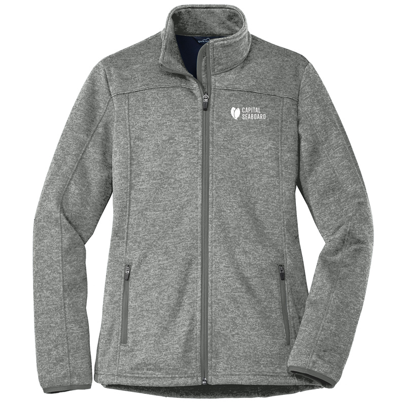 Capital Seaboard Eddie Bauer Stormrepel-Grey