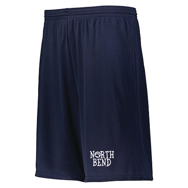 North Bend ATTAIN SHORT: Youth and Adult  - Navy