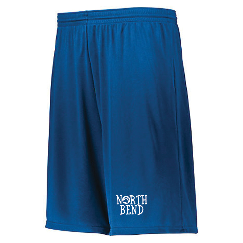 North Bend ATTAIN SHORT: Youth and Adult  - Royal