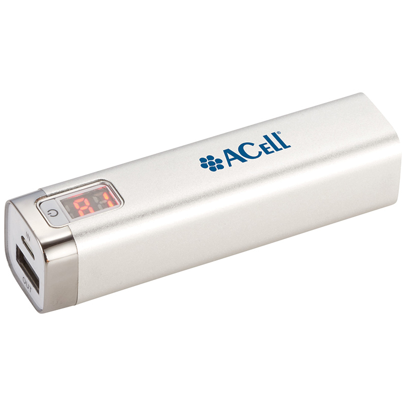 Acell UL Listed Jolt Charger with Digital Power Display