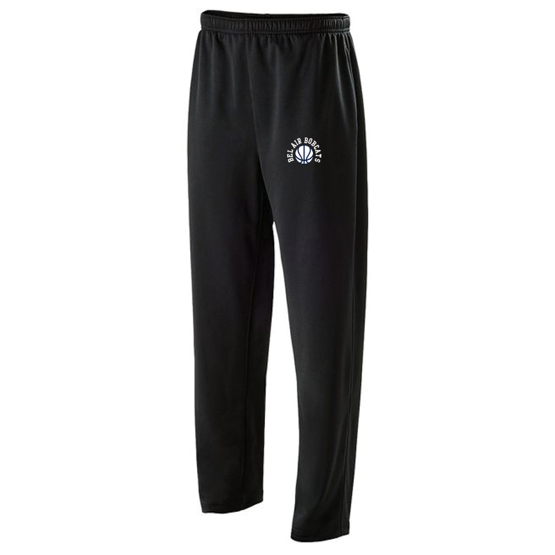 BAHS Boys Basketball Performance Fleece Pants - Navy