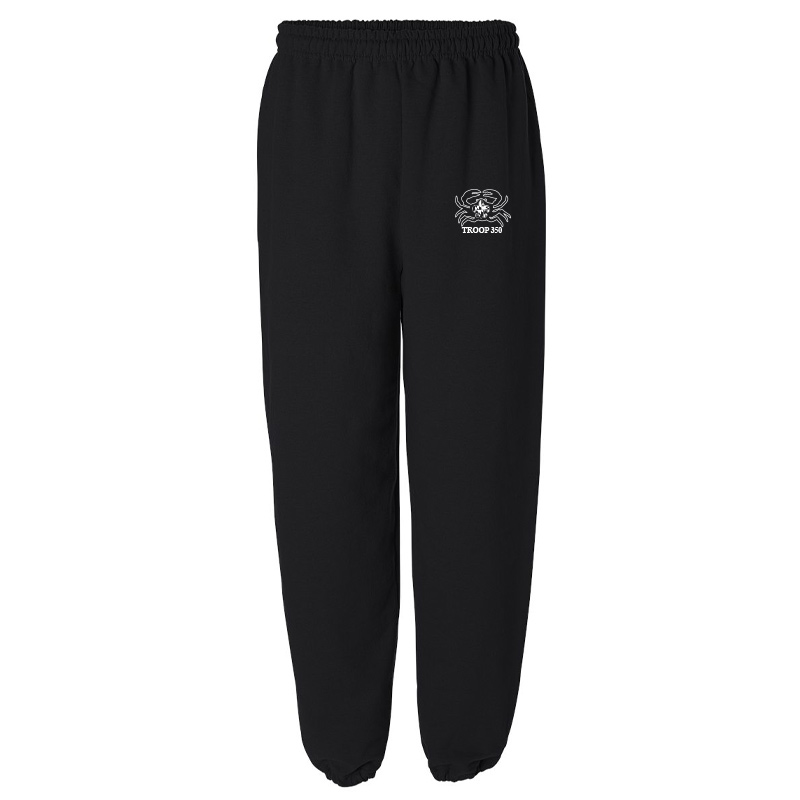 BSA 350 50/50 Sweatpants - Black