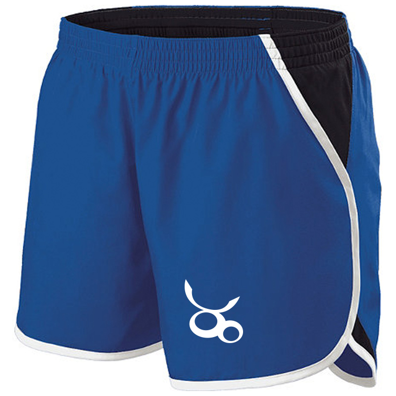 JemicyLadies/ Girls ENERGIZE SHORT -  Royal