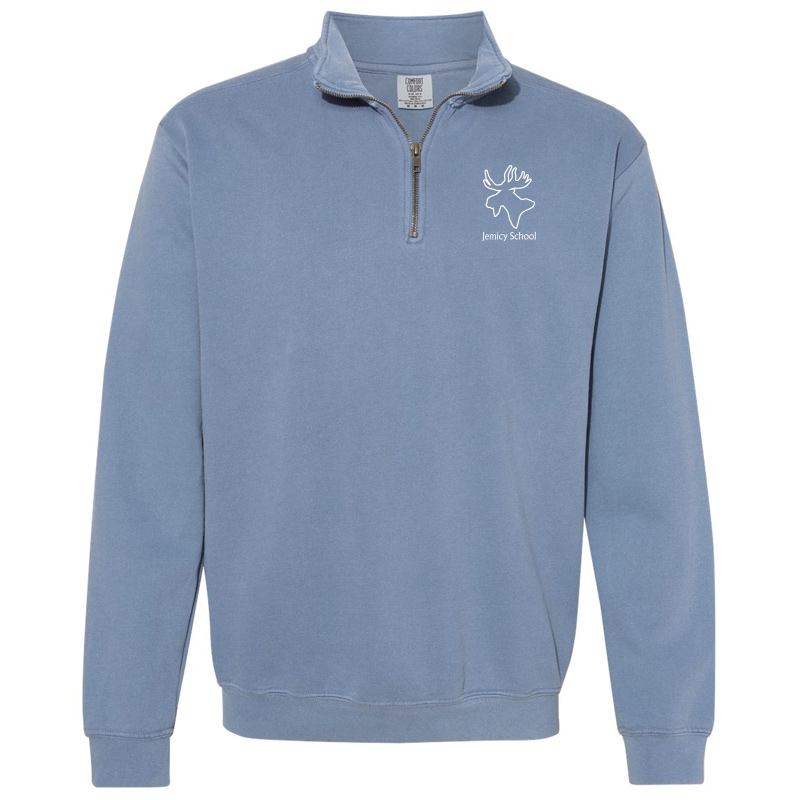 Jemicy  Men'S Newport Fleece Pullover:Sand