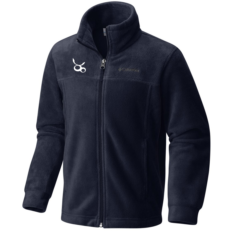 Jemicy  Under Armour Men's Corporate Quarter Snap Up Sweater Fleece:Steel/ Black