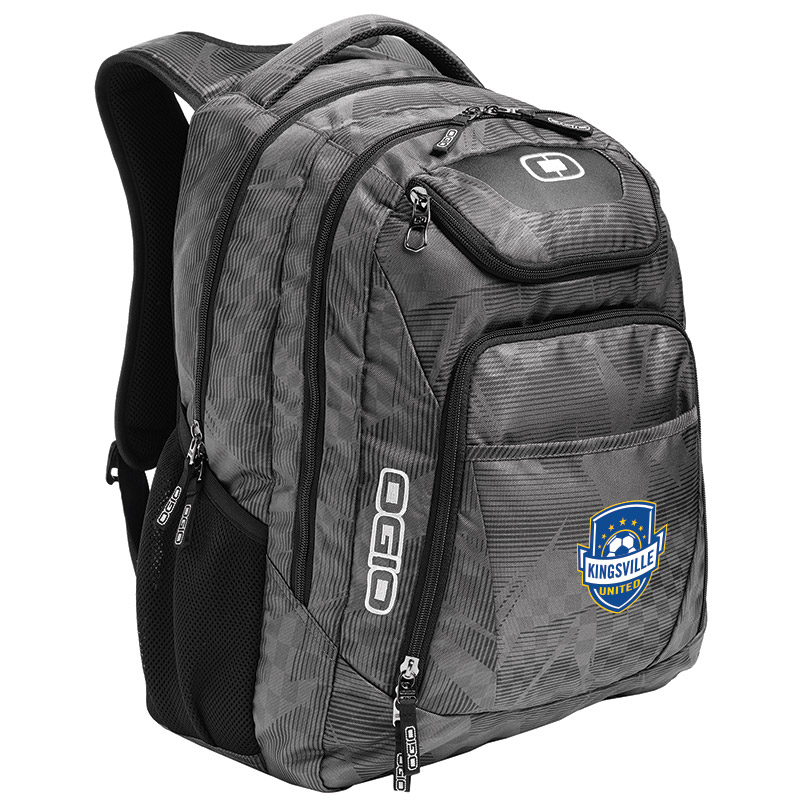 Kingsville United -Ogio Excelsior Pack