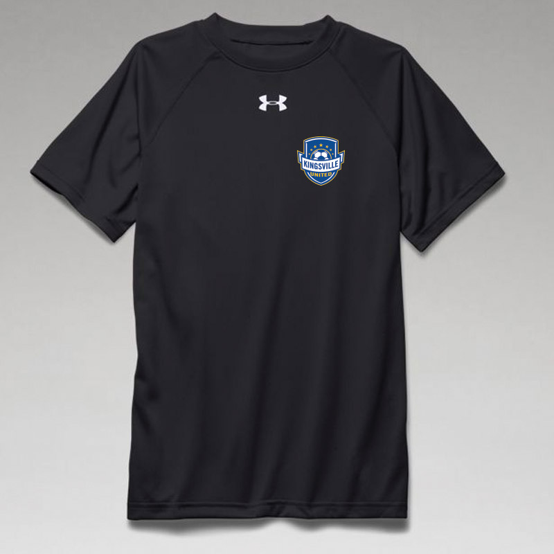 Kingsville United -Youth Locker Tee